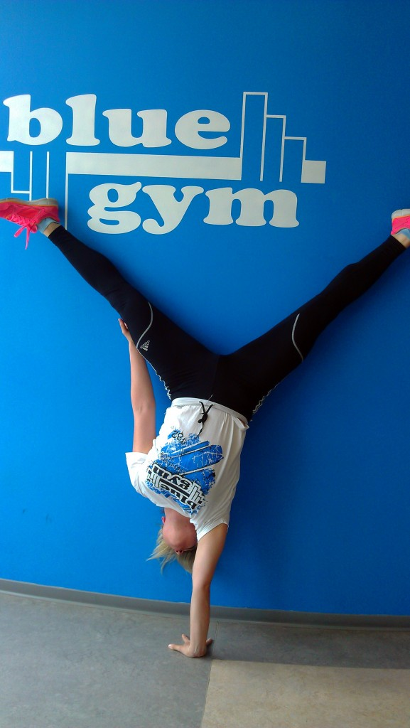 vlatka_blue_gym_kantrida