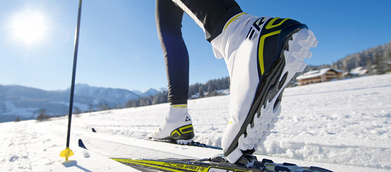 pripreme za skijanje