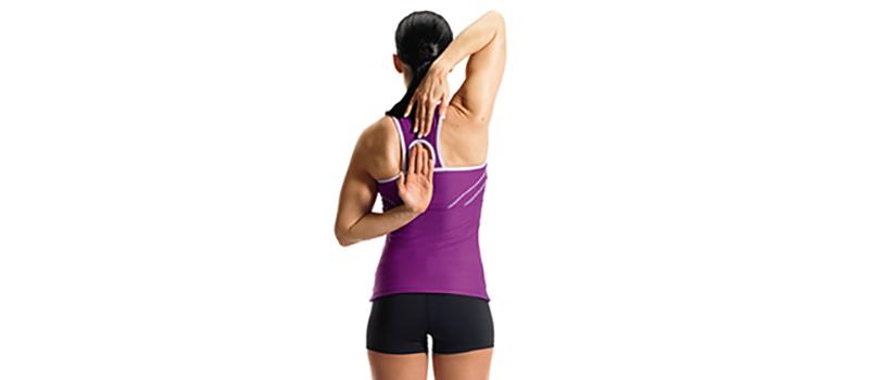 mobilnost ramena